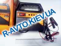 Зарядное устройство  Elegant  6V-12V 6A (100 430)