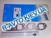 Прокладка коллектора Amulet выпускного, VICTOR REINZ (71-27332-10)