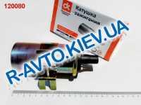 Катушка зажигания ВАЗ 2101 Б117А Дорожная карта