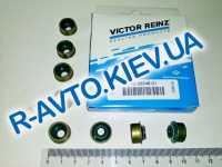 Сальники клапанов Lanos 1.5 VICTOR REINZ (8 шт.) (12-26546-01)