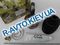 ШРУС (граната) ВАЗ 2121 наружный  ССД  (2121-002Н)