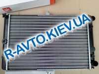 Радиатор охлаждения ВАЗ 2108 алюм.,  Дорожная карта