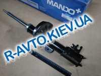 Амортизатор Lacetti передний прав. (газ-масло), MANDO (EX96561722)
