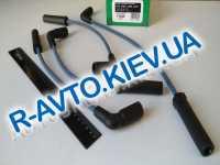 Провода Газель дв. УМЗ-4216, TESLA (T354H) п/силикон ЕВРО-3
