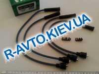 Провода Газель дв. УМЗ-4216, TESLA (T676H) п/силикон ЕВРО-3 с 2-я катушками