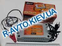 Зарядное устройство  Elegant  12V 1-4A (100 410) импульсный