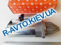 Стартер ГАЗ 402 дв. с редуктором на пост. магнитах,  Дорожная карта  (6002.3708000)