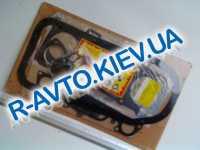 Прокладки дв-ля (полный к-кт) ВАЗ 2170 1.6 16 кл., Беларусь