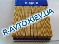 Фильтр воздушный ВАЗ 2110 инж.,  Промбизнес  (К-001/С)