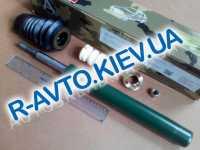 Амортизатор ВАЗ 1118 передний картридж (масло),  ССД  (1118-201Ams)