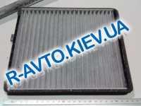 Фильтр салона Aveo, Konner (KCF-7121-C) угольный