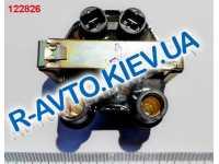 Катушка зажигания ГАЗ 406 дв., Москва (3012.3705)