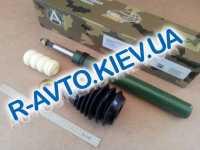 Амортизатор ВАЗ 2110 передний картридж (масло),  ССД  (2110-201Ams)