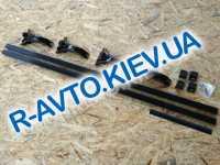 Багажник на крышу ВАЗ 2101-07, Lavita (LA 240777/50) 127 см