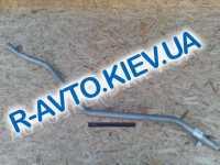 Труба промежуточная М 2141, Тернополь