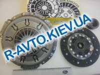 Ремень кондиционера Tucson (JM) 2.0 4PK855, DONGIL (Корея)