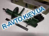 Амортизатор ВАЗ 2108 передний стойка (масло),  ССД  (2108-001Ams) левая