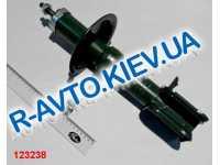 Амортизатор ВАЗ 2108 передний стойка (масло),  ССД  (2108-002Ams) правая