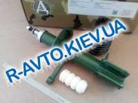 Амортизатор ВАЗ 2110 передний стойка (масло),  ССД  (2110-002Ams), правая