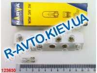 Лампа бесцокольная NARVA 24/5 (17197) (10 шт. в уп.)