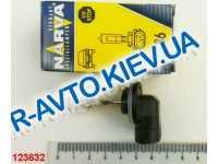 Лампа NARVA H27W/2 12,8V 50W PGJ13 (48056)(противотуманка)