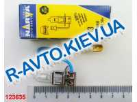 Лампа NARVA H3 12V 55W RANGE POWER +50% (48335)