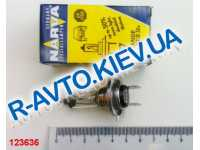 Лампа NARVA H7 12V 55W RANGE POWER +50% (48339)