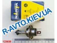 Лампа NARVA H4 24V 75/70-43 (48892)