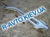 Труба приемная ГАЗ 3302 402 дв., Тернополь