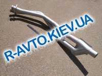 Труба приемная ГАЗ 31029 402 дв., Тернополь (5-ст. КПП)