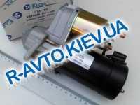 Стартер Lanos 1.5 на пост. магнитах с редуктором,  Eldix , Болгария (ELD-XST-9059 1,1 kW) Z9