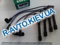 Провода ВАЗ 2112 16 кл., TESLA (T859H) п/силикон