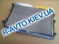 Радиатор охлаждения Sens, АМЗ (PAC-OX2301)