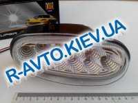 Фара дневного света Lanos, Lavita (HY-276A-L LED) левая