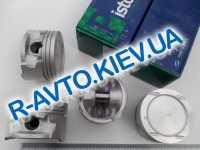 Поршень Lanos 1.6  79,50 2-й рем., PMC (PXMSC-007C) с пальцем (продаются только к-т 4 шт)