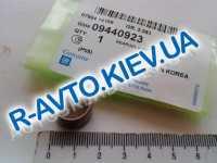 Подшипник стартера передний Lanos,  GM  Корея (09440923)