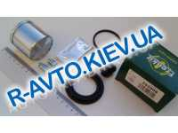 Ремкомплект суппорта Aveo d 52 мм, Frenkit (252908) к-т на 1 суппорт