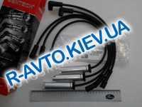 Провода Nexia 1.5  8 кл., Sentech (S41) силикон (с метал. након.)