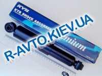 Амортизатор Matiz Chery QQ задний (масло), Kayaba (443301) Premium