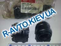 Втулка переднего стабилизатора Sonata YF 10 MOBIS 548133S110 d21 мм
