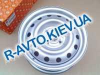 Диск колесный Aveo,  Дорожная карта  (14H2х5,5J)