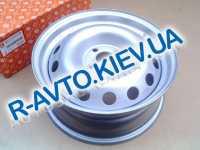 Диск колесный Aveo,  Дорожная карта  (15Н2х6,0J)