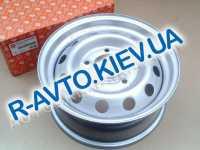 Диск колесный ВАЗ 2123 Дорожная карта 15H2х60J