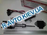 Бесконтактная система зажигания ВАЗ 2121, Старый Оскол (БСЗВ.625-10) (тр-р,катушка,пучок, коммут.)