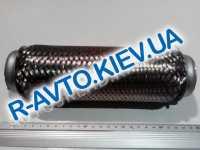 Гофра приемной трубы 50х230 мм., Aveo,  JMJ  Польша (JMJ 50X230P)