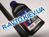Тормозная жидкость TRW DOT-4  0,5 л. (PFB450)