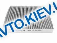 Фильтр салона угольный  Corteco  (CC1106) Premium
