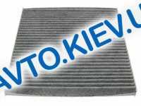 Фильтр салона угольный  Corteco  (CC1253) Premium