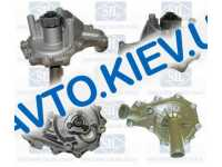 Помпа c крышкой 2.2TDCI  SIL  (SPA 1394) Medium